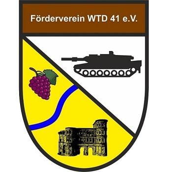 Logo Foerderverein WTD41